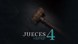 15 de mayo | Resumen: Reavivados por su Palabra | Jueces 4 | Pr. Adolfo Suarez