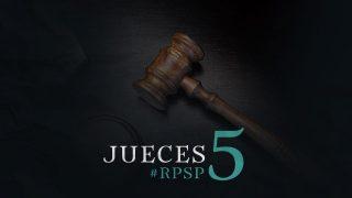 16 de mayo | Resumen: Reavivados por su Palabra | Jueces 5 | Pr. Adolfo Suarez