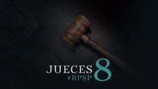 19 de mayo | Resumen: Reavivados por su Palabra | Jueces 8 | Pr. Adolfo Suarez