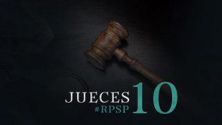 21 de mayo | Resumen: Reavivados por su Palabra | Jueces 10 | Pr. Adolfo Suarez