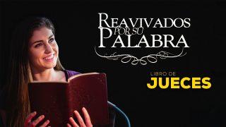 23 de mayo | Reavivados por su Palabra | Jueces 12