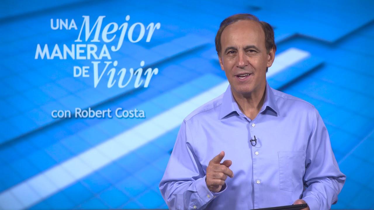 25 de mayo | Un encuentro con Jesús | Una mejor manera de vivir | Pr. Robert Costa