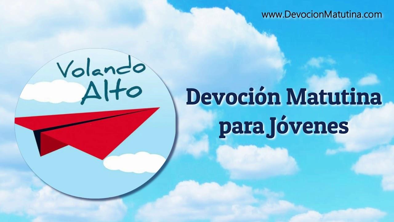 3 de mayo 2019 | Devoción Matutina para Jóvenes | Gozo