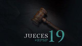 30 de mayo | Resumen: Reavivados por su Palabra | Jueces 19 | Pr. Adolfo Suarez