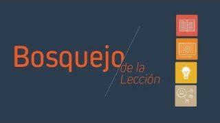 Bosquejo | Lección 9 | Perdidas | Escuela Sabática Pr. Edison Choque
