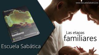 Lección 7 | Martes 14 de mayo 2019 | El egoísmo: el destructor de la familia | Escuela Sabática Adultos
