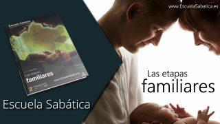 Lección 8 | Miércoles 22 de mayo 2019 | La crianza como formadora de discípulos | Escuela Sabática Adultos