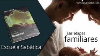 Lección 8 | Sábado 18 de mayo 2019 | Tiempo de ser Padres | Escuela Sabática Adultos