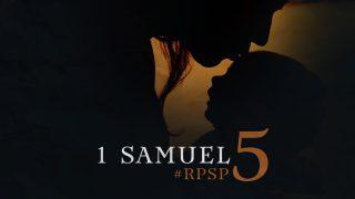 10 de junio | Resumen: Reavivados por su Palabra | 1 Samuel 5 | Pr. Adolfo Suarez