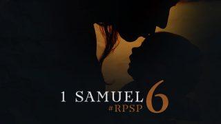 11 de junio | Resumen: Reavivados por su Palabra | 1 Samuel 6 | Pr. Adolfo Suarez