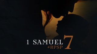 12 de junio | Resumen: Reavivados por su Palabra | 1 Samuel 7 | Pr. Adolfo Suarez