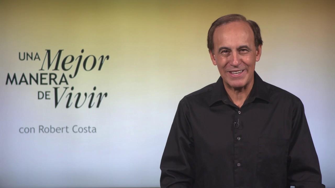 12 de junio | Sobre nuestra frente | Una mejor manera de vivir | Pr. Robert Costa