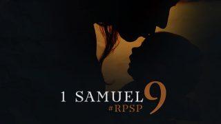 14 de junio | Resumen: Reavivados por su Palabra | 1 Samuel 9 | Pr. Adolfo Suarez