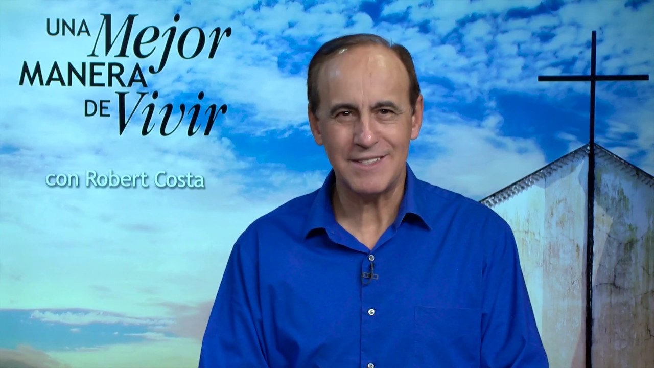 16 de junio | Contender con Dios | Una mejor manera de vivir | Pr. Robert Costa