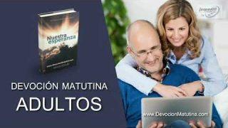19 de junio 2019   Devoción Matutina para Adultos   Multiplicación de talentos