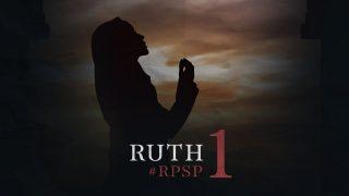 2 de junio | Resumen: Reavivados por su Palabra | Rut 1 | Pr. Adolfo Suarez