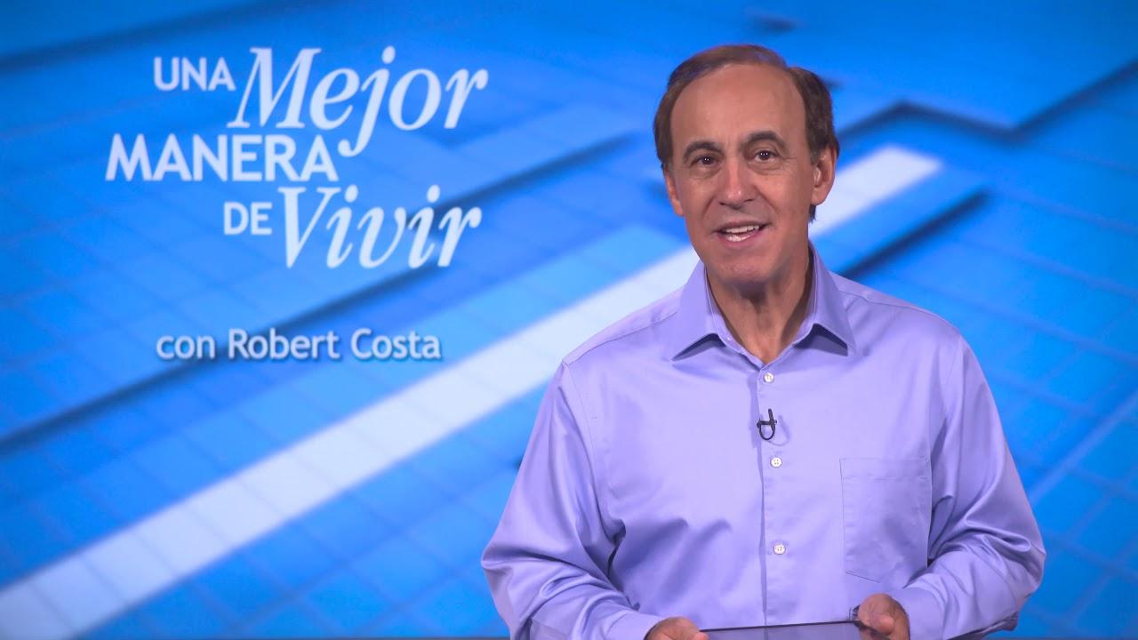 2 de junio | Una clase de poder diferente | Una mejor manera de vivir | Pr. Robert Costa