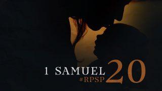 25 de junio | Resumen: Reavivados por su Palabra | 1 Samuel 20 | Pr. Adolfo Suarez