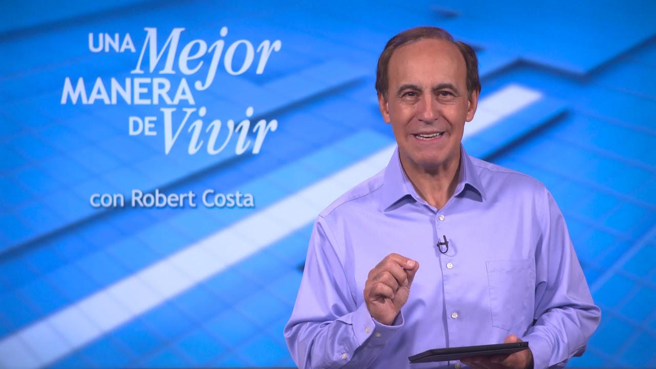 28 de junio | La palabra no regresa vacía | Una mejor manera de vivir | Pr. Robert Costa