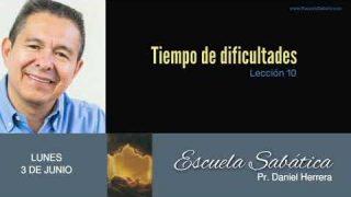 3 de junio 2019 | Algunos principios para el matrimonio | Escuela Sabática Pr. Daniel Herrera