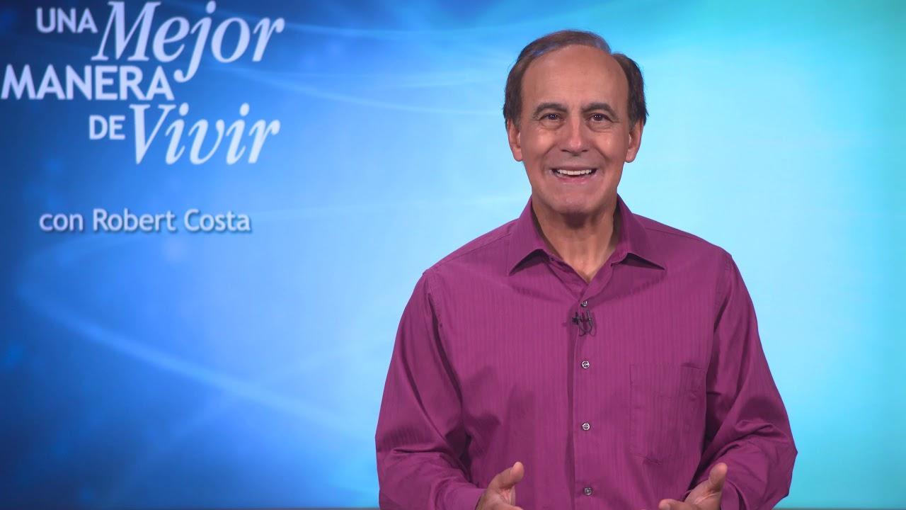 3 de junio | Nuestro ejemplo | Una mejor manera de vivir | Pr. Robert Costa