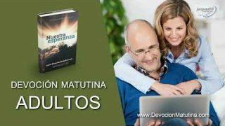 5 de junio 2019 | Devoción Matutina para Adultos | Fe más profunda