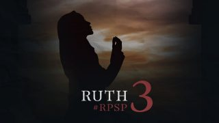 4 de junio | Resumen: Reavivados por su Palabra | Rut 3 | Pr. Adolfo Suarez