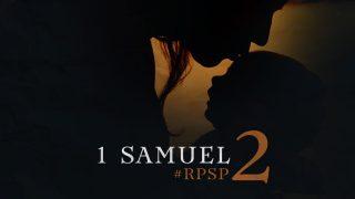 7 de junio | Resumen: Reavivados por su Palabra | 1 Samuel 2 | Pr. Adolfo Suarez