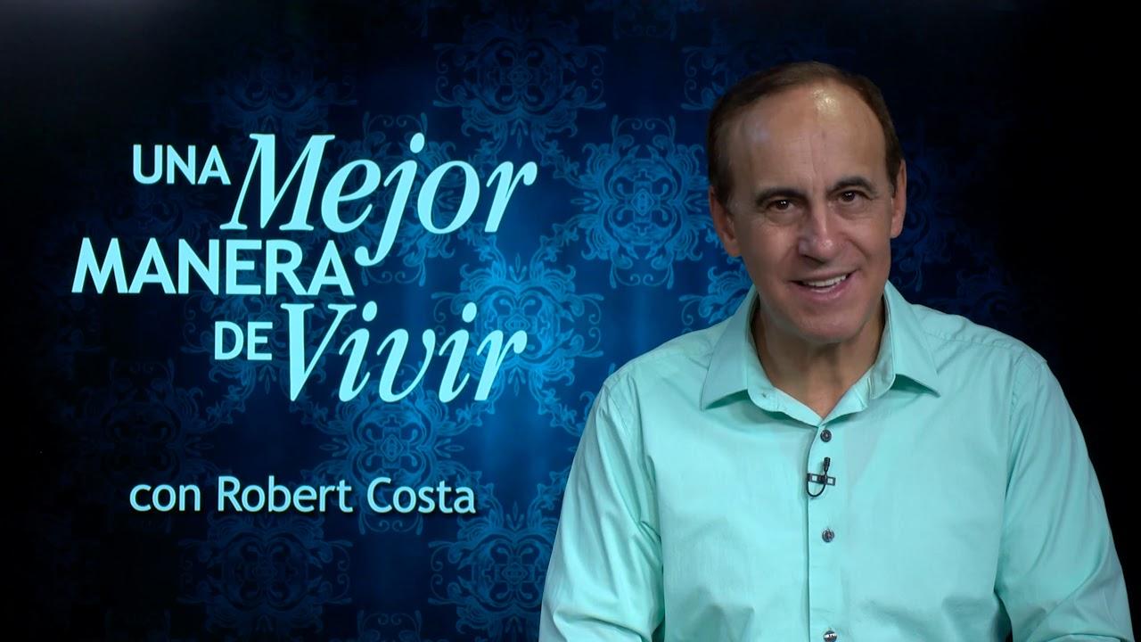 8 de junio | La fe, ¿presiona a Dios? | Una mejor manera de vivir | Pr. Robert Costa