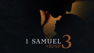 8 de junio | Resumen: Reavivados por su Palabra | 1 Samuel 3 | Pr. Adolfo Suarez