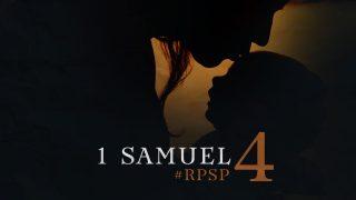 9 de junio | Resumen: Reavivados por su Palabra | 1 Samuel 4 | Pr. Adolfo Suarez