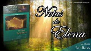 Notas de Elena | Domingo 9 de junio 2019 | «Retened lo bueno» | Escuela Sabática
