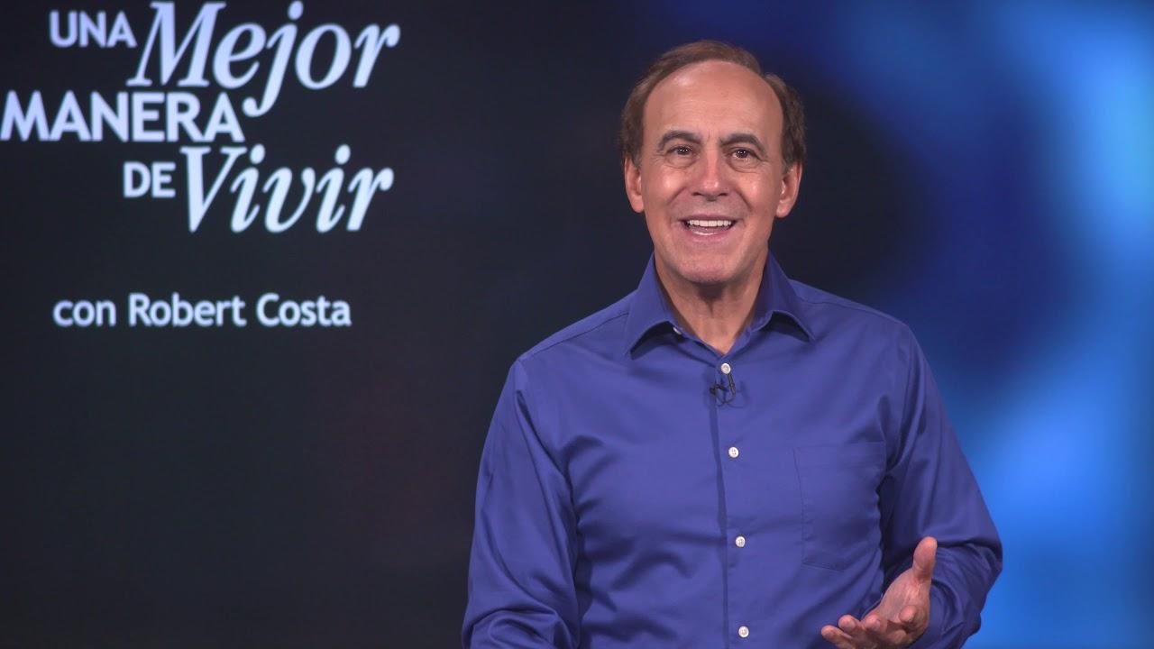 10 de julio | Siempre hay recompensa | Una mejor manera de vivir | Pr. Robert Costa