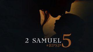 11 de julio | Resumen: Reavivados por su Palabra | 2 Samuel 5 | Pr. Adolfo Suarez