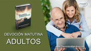 14 de julio 2019 | Devoción Matutina para Adultos | Relacionarse es un mandato divino
