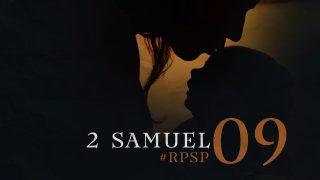 15 de julio | Resumen: Reavivados por su Palabra | 2 Samuel 9 | Pr. Adolfo Suarez
