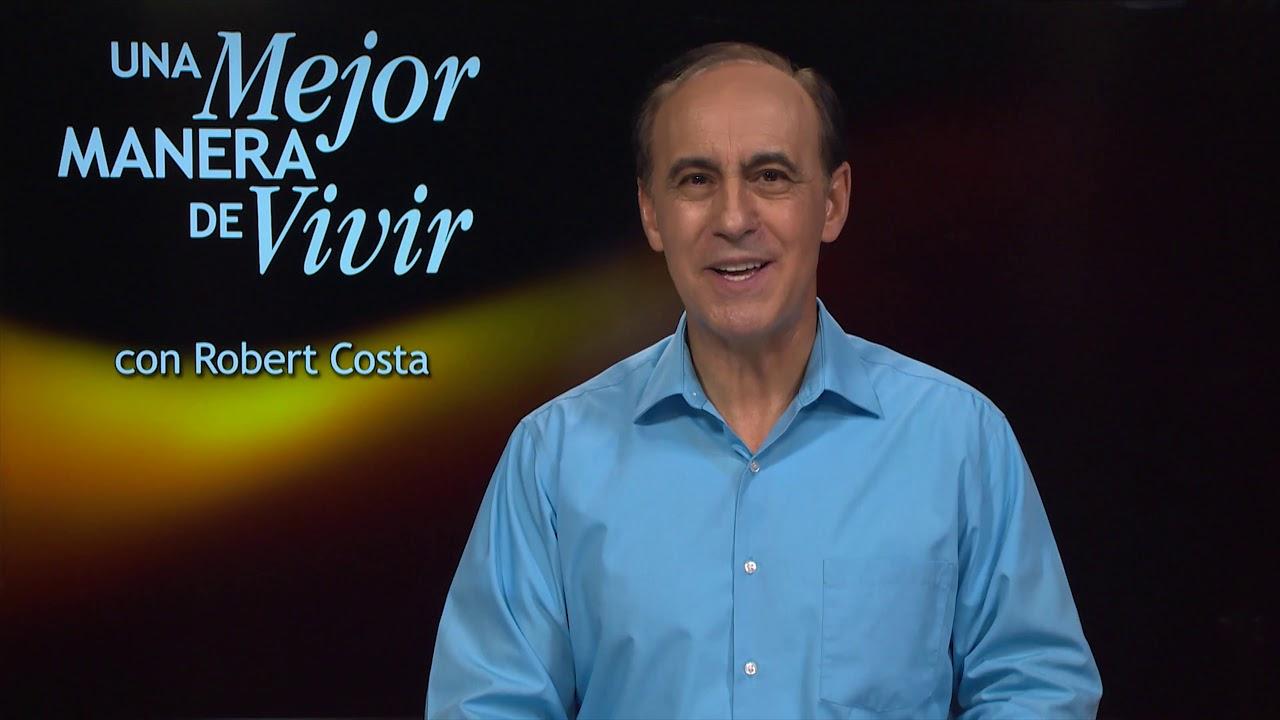29 de julio   Un Dios que restaura   Una mejor manera de vivir   Pr. Robert Costa