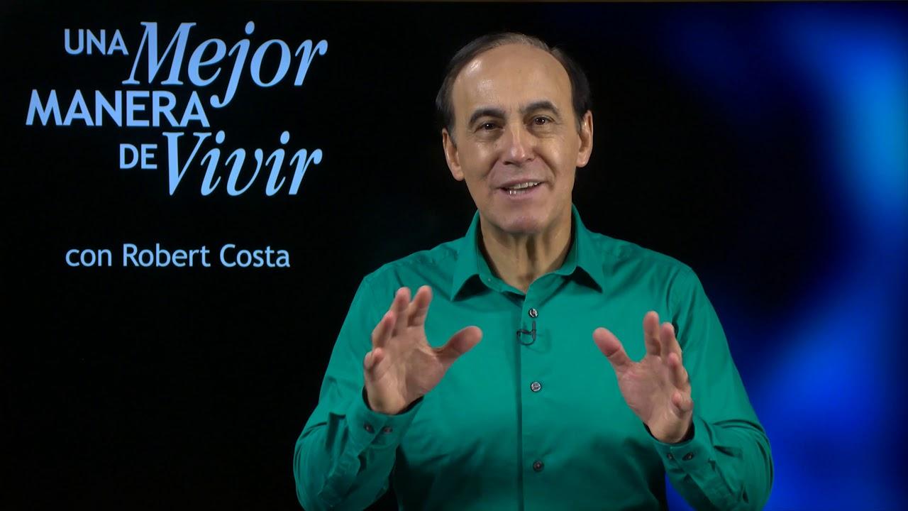 31 de julio | No somos huérfanos cósmicos | Una mejor manera de vivir | Pr. Robert Costa