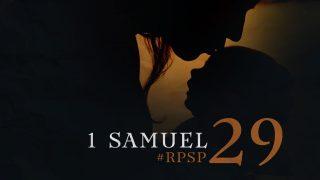 4 de julio | Resumen: Reavivados por su Palabra | 1 Samuel 29 | Pr. Adolfo Suarez