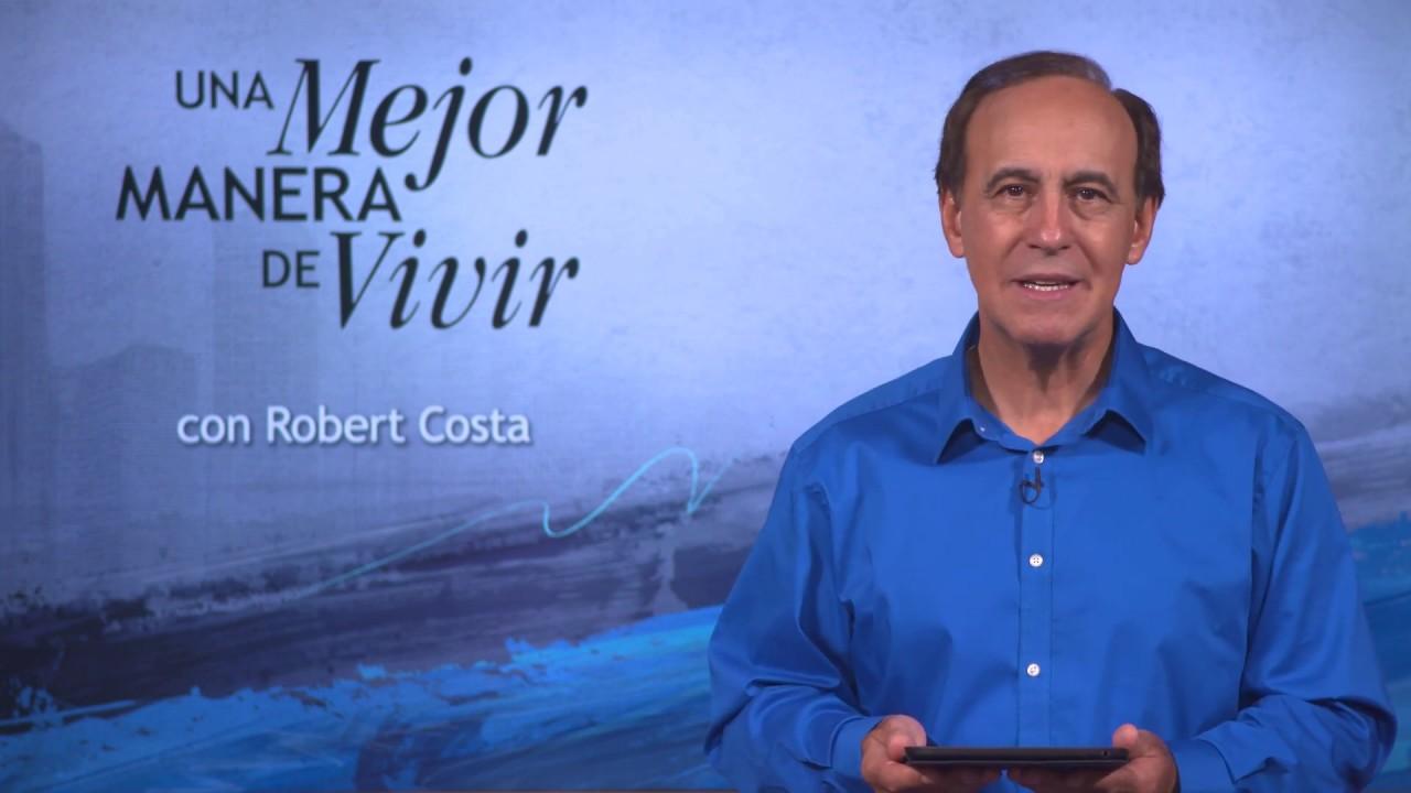 6 de julio | Sosteniendo la causa de Dios | Una mejor manera de vivir | Pr. Robert Costa