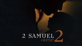 8 de julio | Resumen: Reavivados por su Palabra | 2 Samuel 2 | Pr. Adolfo Suarez