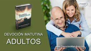 10 de julio 2019 | Devoción Matutina para Adultos | Dios con nosotros