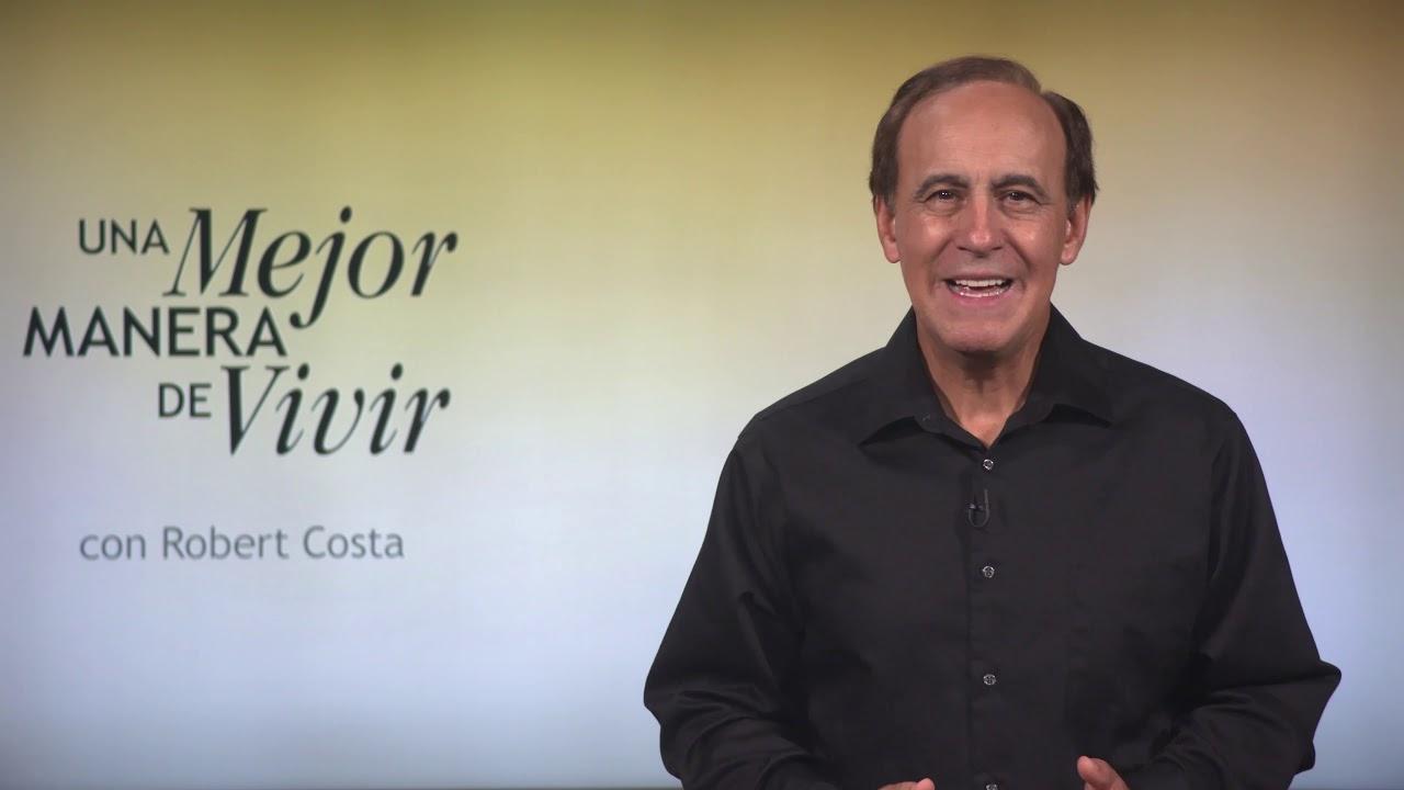 9 de julio | La paciencia del pueblo de Dios | Una mejor manera de vivir | Pr. Robert Costa