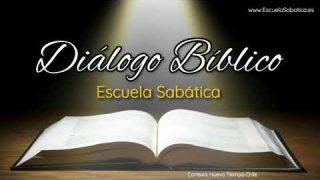 Diálogo Bíblico   Lunes 8 de julio del 2019   Los diez mandamientos   Escuela Sabática