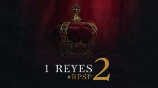 1 de agosto | Resumen: Reavivados por su Palabra | 1 Reyes 2 | Pr. Adolfo Suarez