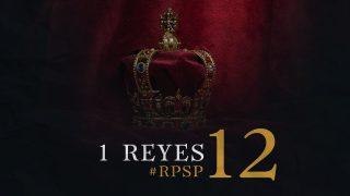 11 de agosto | Resumen: Reavivados por su Palabra | 1 Reyes 12 | Pr. Adolfo Suarez