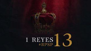 12 de agosto | Resumen: Reavivados por su Palabra | 1 Reyes 13 | Pr. Adolfo Suarez