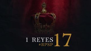 16 de agosto | Resumen: Reavivados por su Palabra | 1 Reyes 17 | Pr. Adolfo Suarez