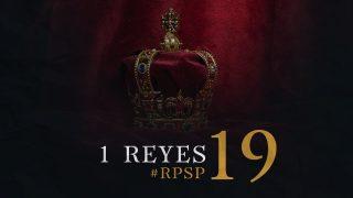 18 de agosto | Resumen: Reavivados por su Palabra | 1 Reyes 19 | Pr. Adolfo Suarez