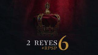 27 de agosto   Resumen: Reavivados por su Palabra   2 Reyes 6   Pr. Adolfo Suarez
